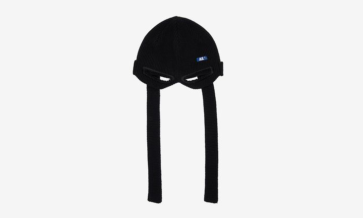 ADER Error hat