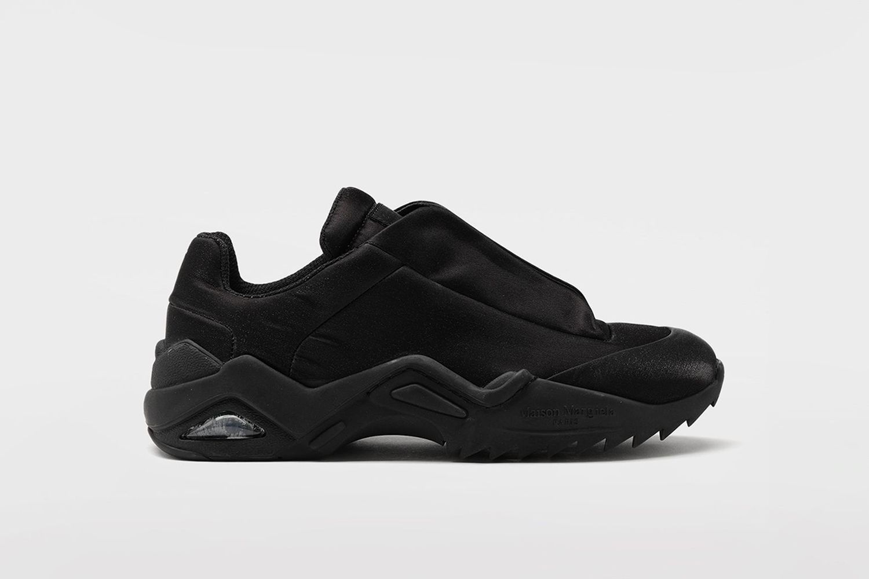 Future Nylon Sneakers
