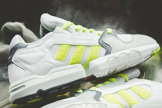 new styles b6667 ae41a Footpatrol x adidas ZX Torsion: Release Date Price & More Info