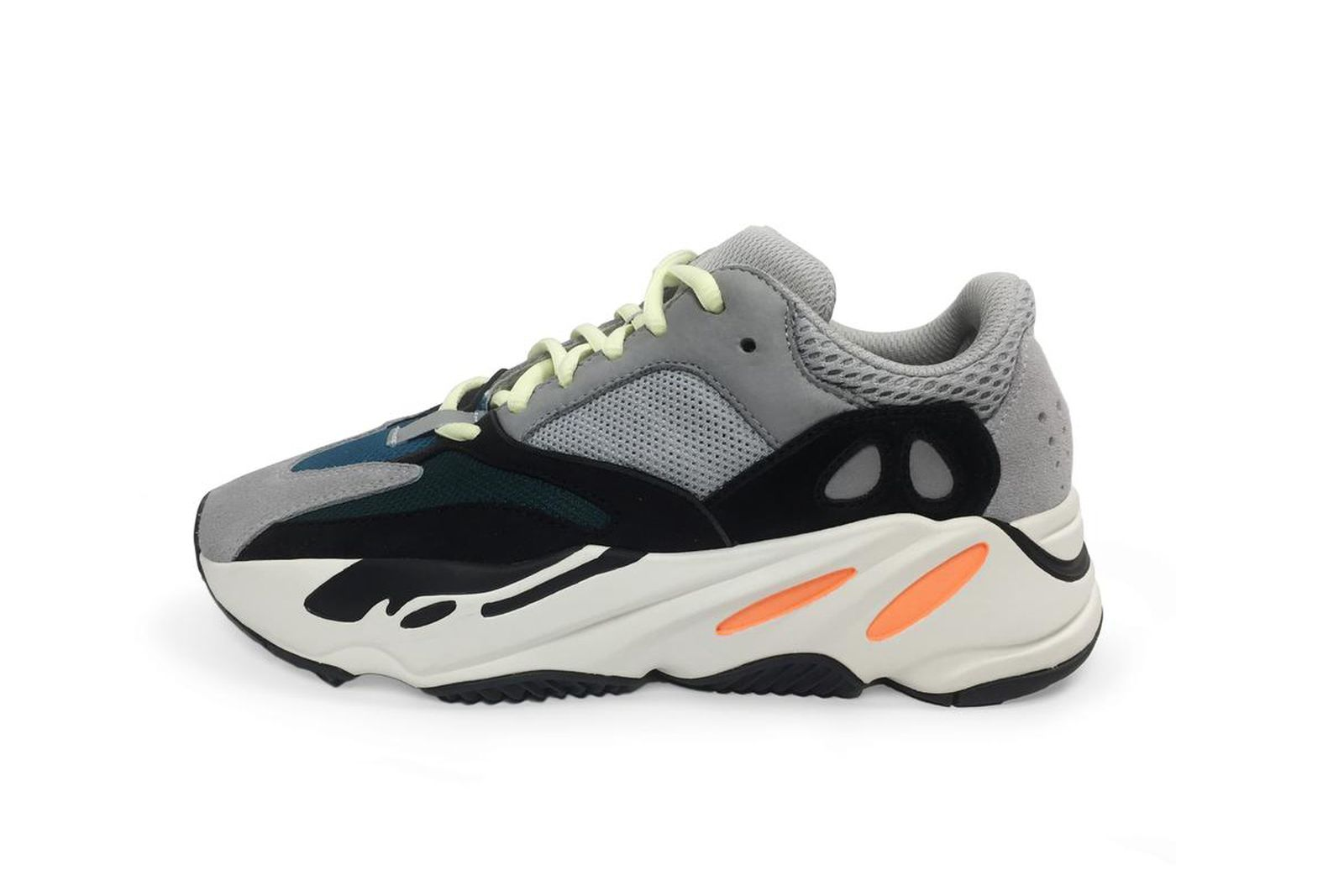 yeezy 700 drop calabasas collection main adidas originals yeezy wave runner 700 kanye west yeezy runner