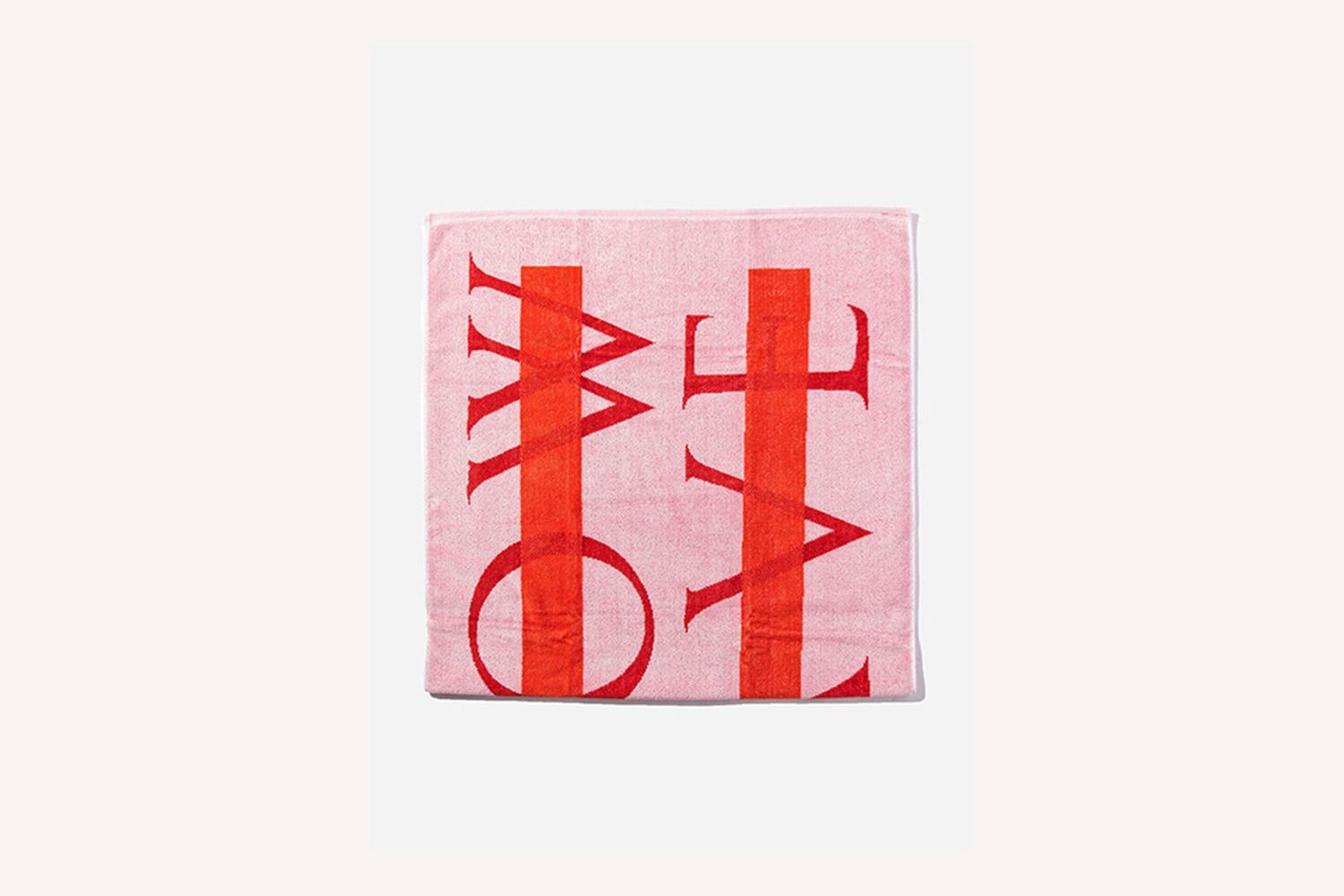 Wavelength Towel