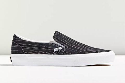 Classic Slip-On Sneakers