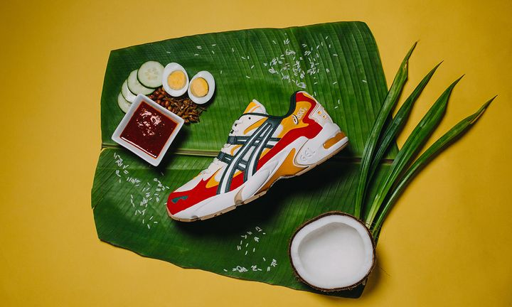 asics gel kayano 5 og nasi lemak release date price ASICS GEL-Kayano 5 OG