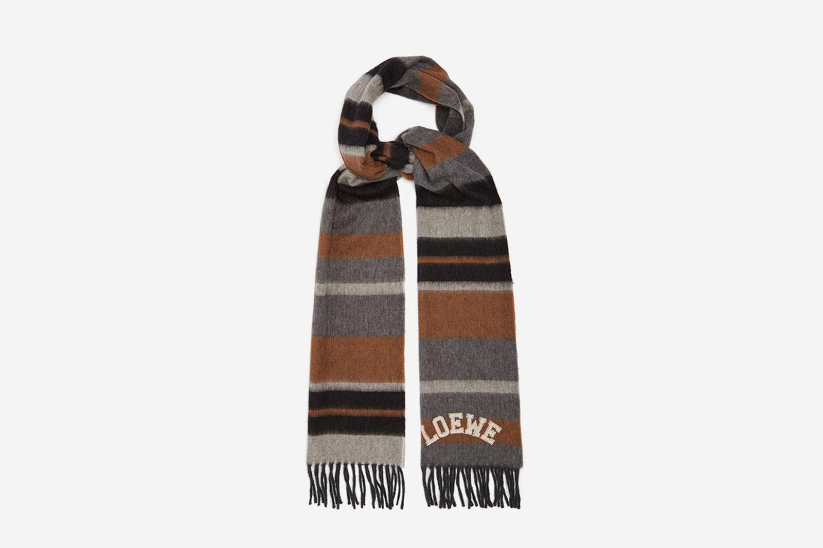 best scarves for men main 1017 ALYX 9SM Acne Studios Loewe