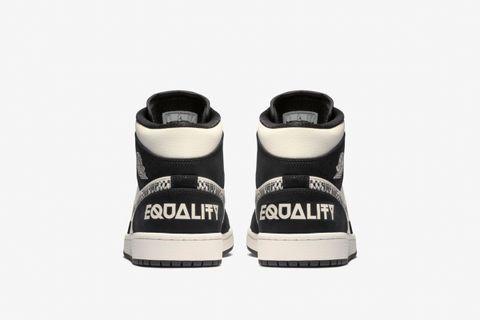 uk availability fa845 87ad2 Jordan Air Jordan 1 'Equality'