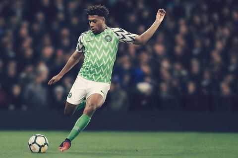 nigeria world cup kit pre order 2018 FIFA World Cup Adidas Nike