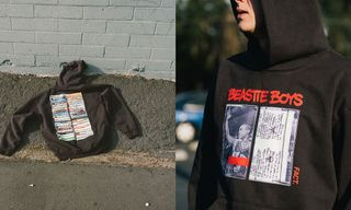 FACT. & Mike D Drop Beastie Boys Capsule Collection