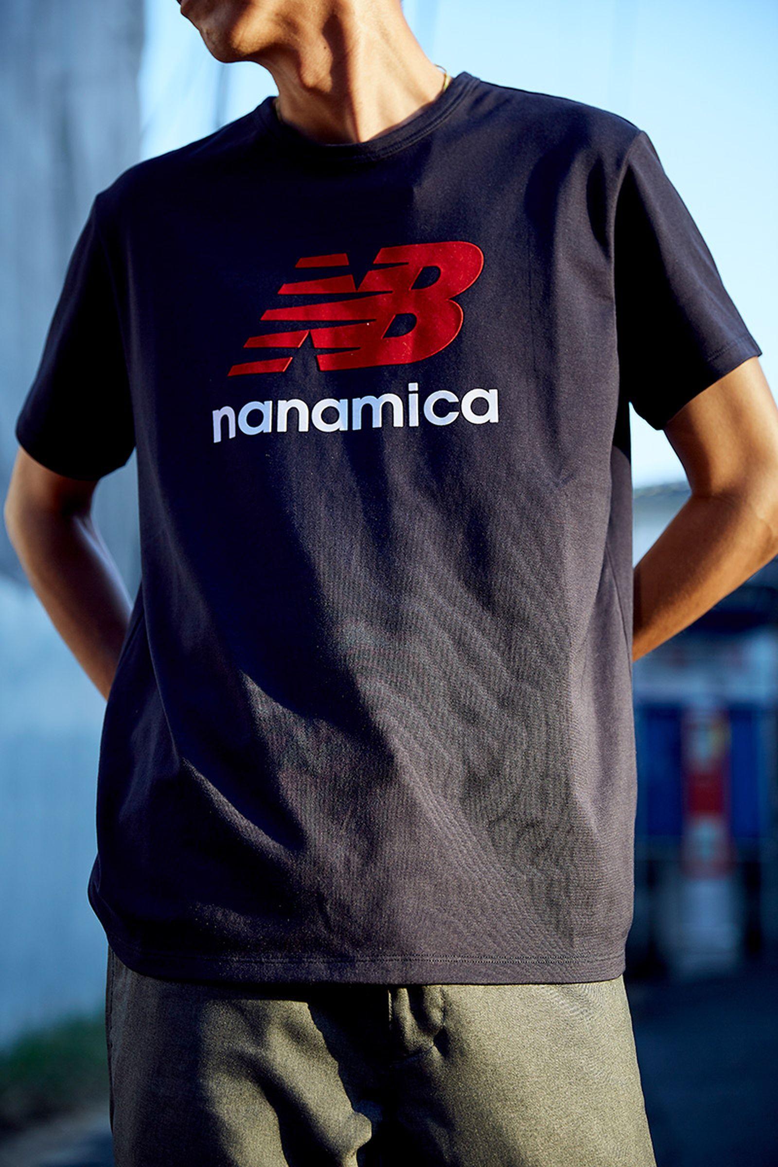 nanamica new balanace collab New Balance