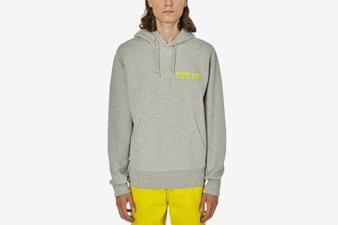 Standard Hooded Sweatshirt