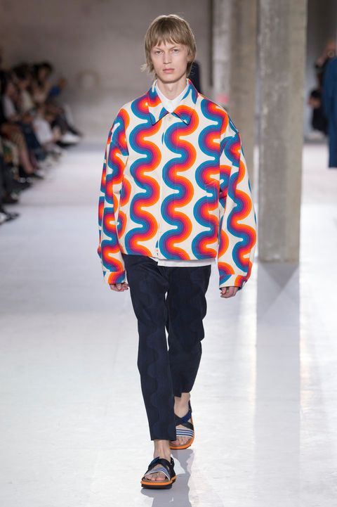 c566ede016c Dries Van Noten's New Prints Are Becoming the Hottest Thing in Fashion