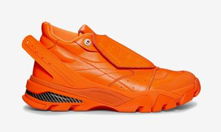 The Calvin Klein Cander 7 Receives a Final Makeover From Departing Raf Simons