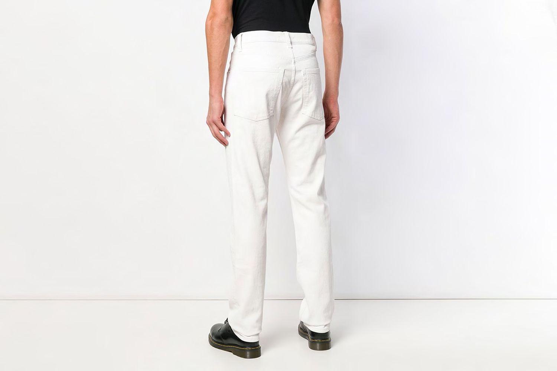 Masc Hi Straight Jeans