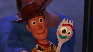 toy story 4 international trailer