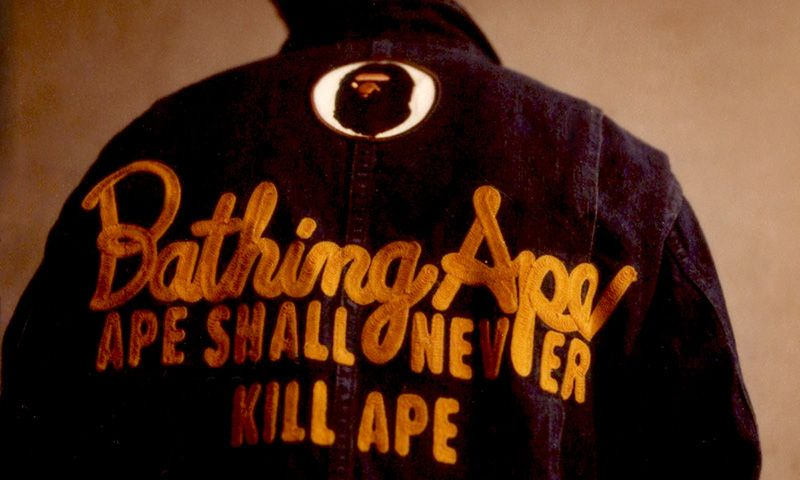 1489c7eb78d Everything You Ever Wanted to Know About BAPE (and Some Things You Didn't)
