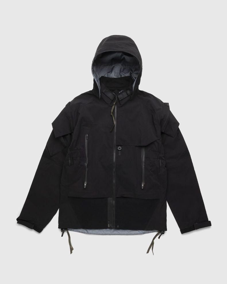 ACRONYM – J16-GT Jacket Black
