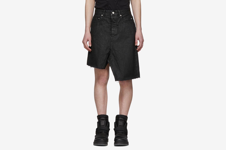 Sisyskirt Shorts