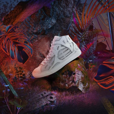 Feng Chen Wang Channels Her Heritage for Her Incredible Converse Collab 11