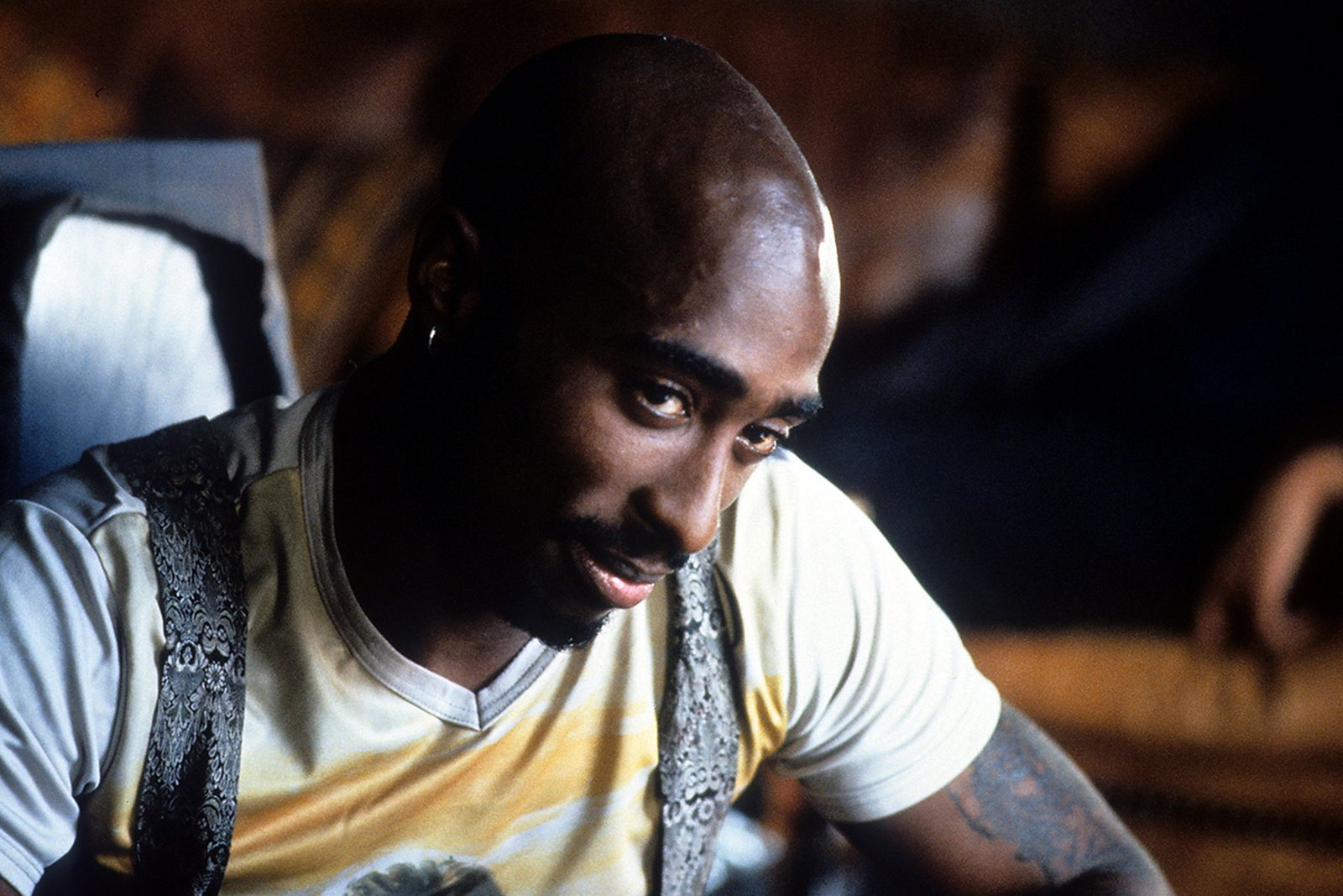 Outlaw: The Saga of Afeni and Tupac Shakur fx