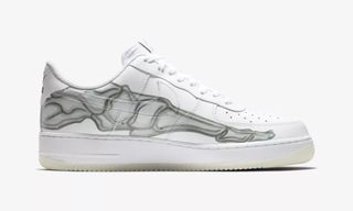 """c2bdc93bcfdaa Nike Air Force 1 """"Skeletal Force"""": Where to Buy Today"""