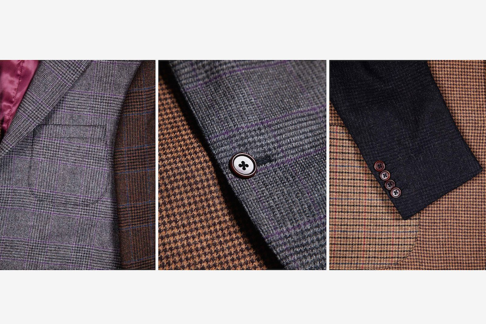 noah fw18 diy suits