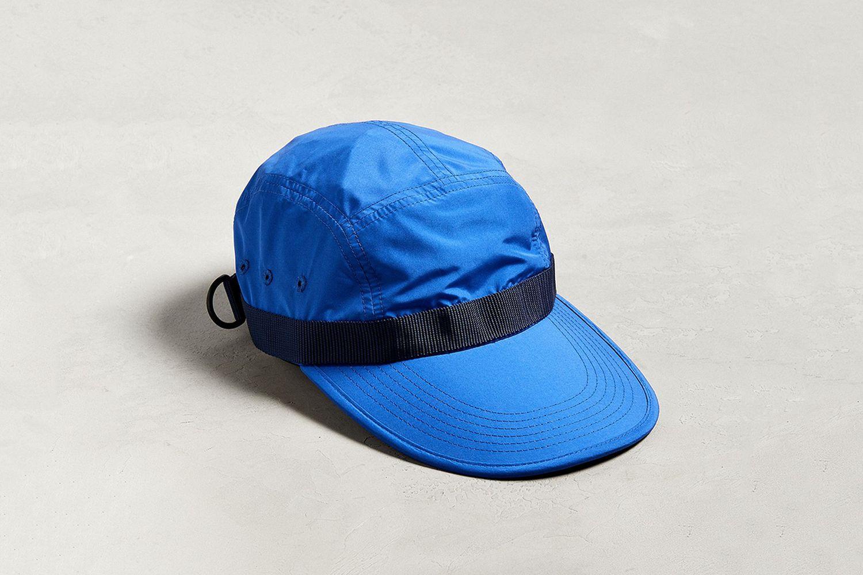 5-Panel Baseball Hat