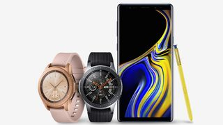 samsung galaxy unpacked 2018 roundup Fortnite Samsung Galaxy Home Samsung Galaxy Note9