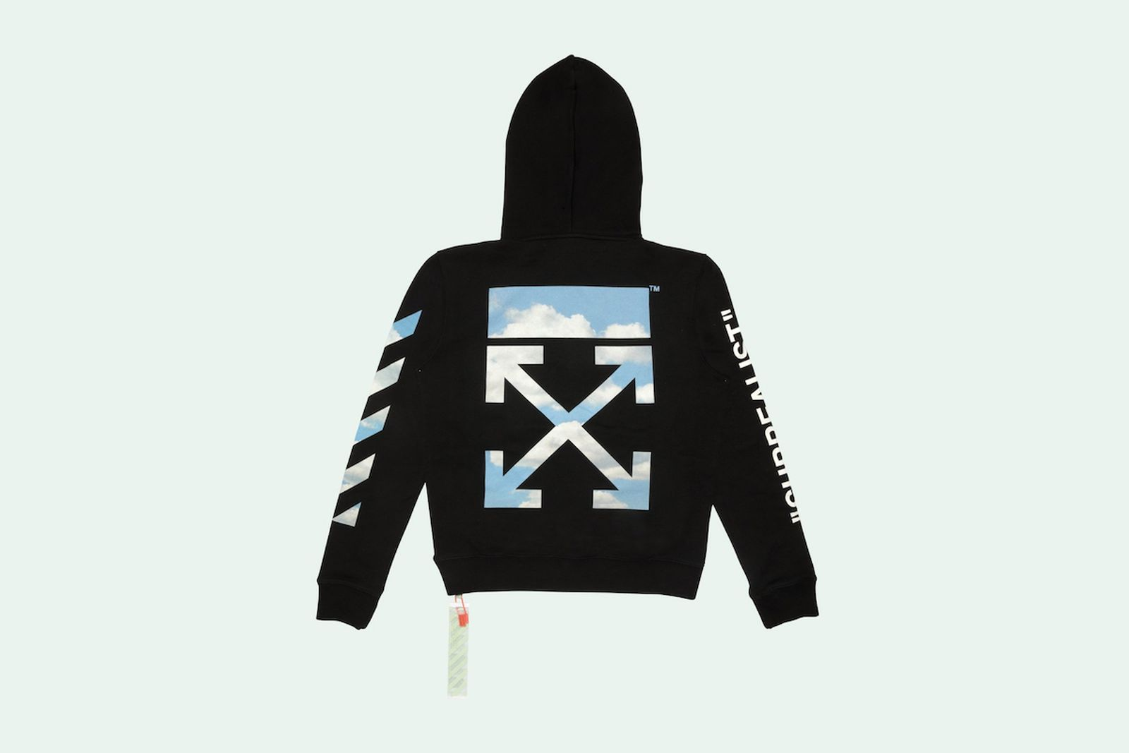 off white surrealist capsule online exclusive OFF-WHITE c/o Virgil Abloh