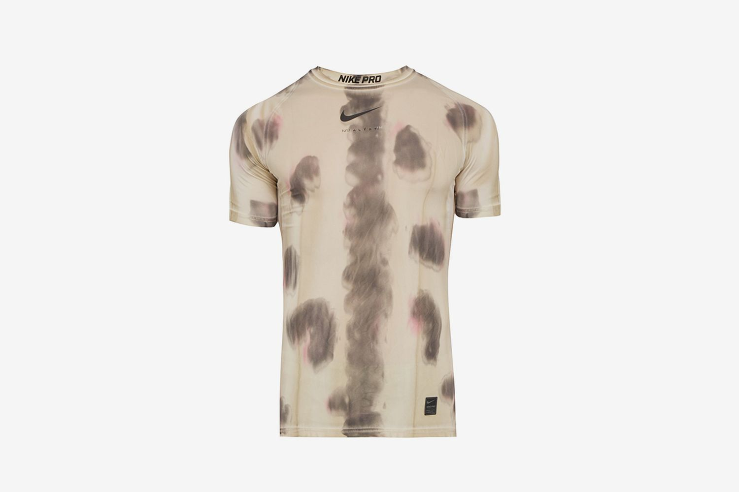 Camouflage Performance T-shirt