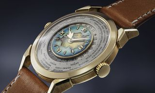 Patek Philippe's $7.8 Million Masterpiece & Other Highlights From the Geneva Watch Auction: XIII