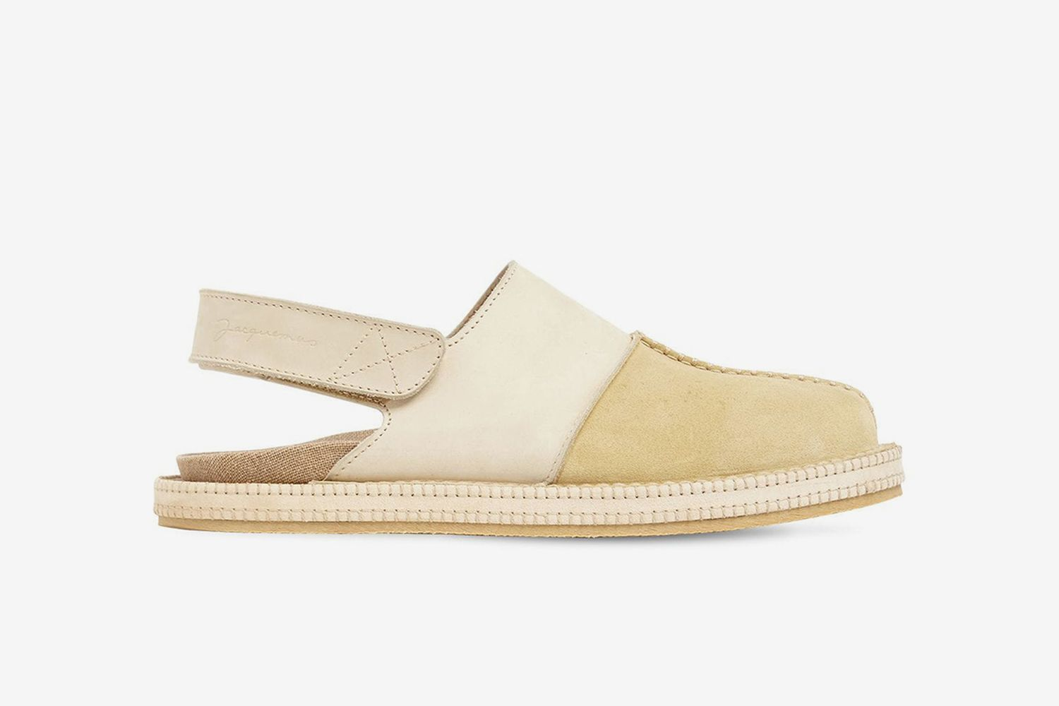 Les Mules Loafers