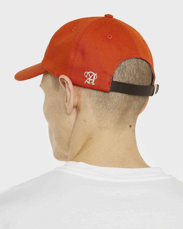 Aries - No Problemo Cap Red - Image 4