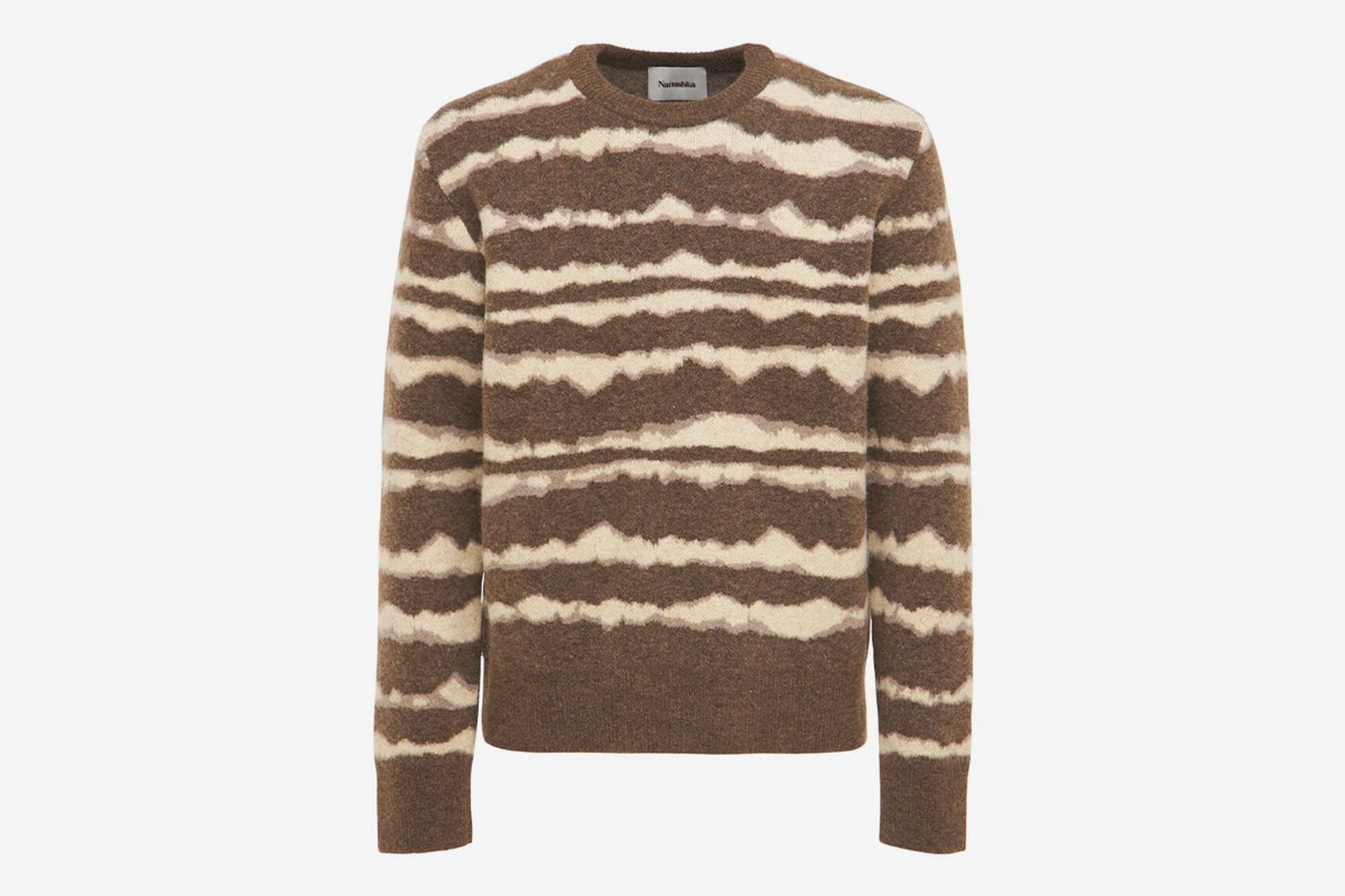Virote Knit Sweater
