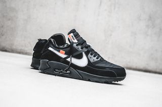 huge discount d45b6 a46c4 OFF-WHITE x Nike Air Max 90 2019  Where to Buy Today