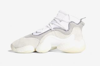 reputable site ca355 7aba5 adidas Crazy BYW