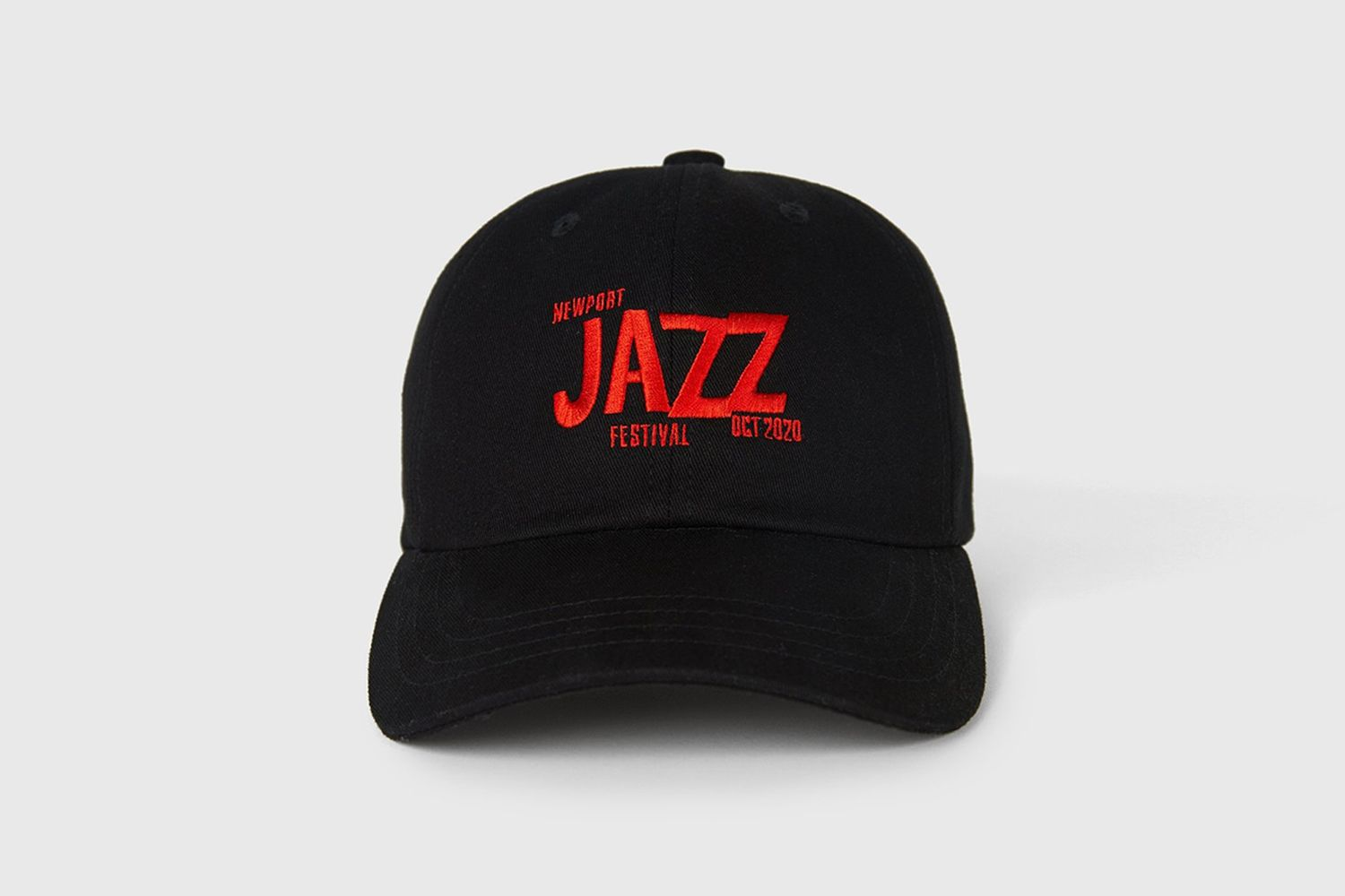 Newport Jazz Cap