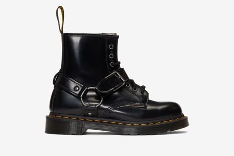 1460 Harness Lace-Up Boots