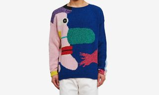 These Survival of the Fashionest Sweaters Are Here to Level-Up Your Knitwear Game