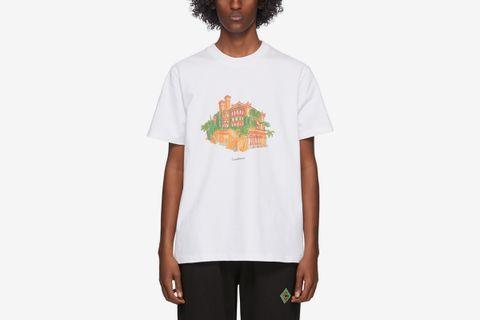 Maison Orange T-Shirt