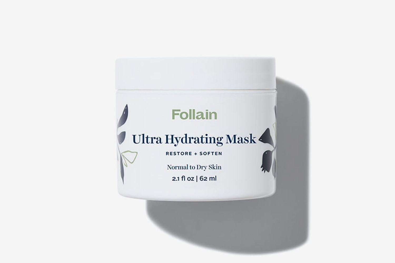 Ultra Hydrating Mask: Restore + Soften