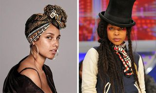 Erykah Badu, Alicia Keys & More to Lead Brett Kavanaugh Protest