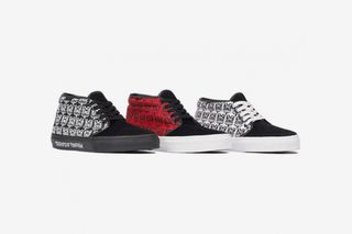c8ff7a4886 Supreme x Vans  A Full History of Collaborations