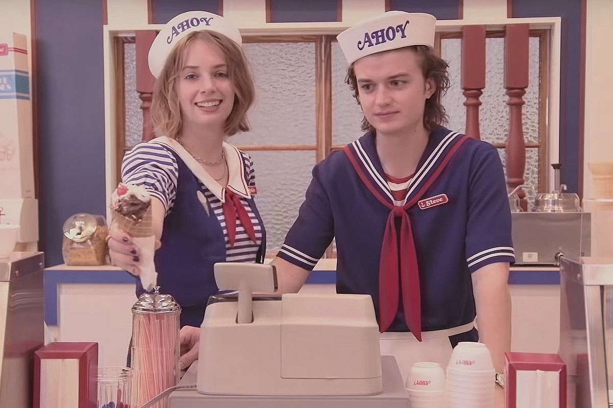 Stranger Things Season 3 Trailer: Easter Eggs You Might Have Missed