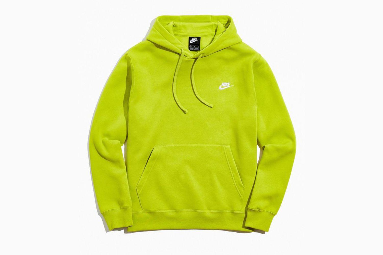 Sportswear Hoodie Sweatshirt