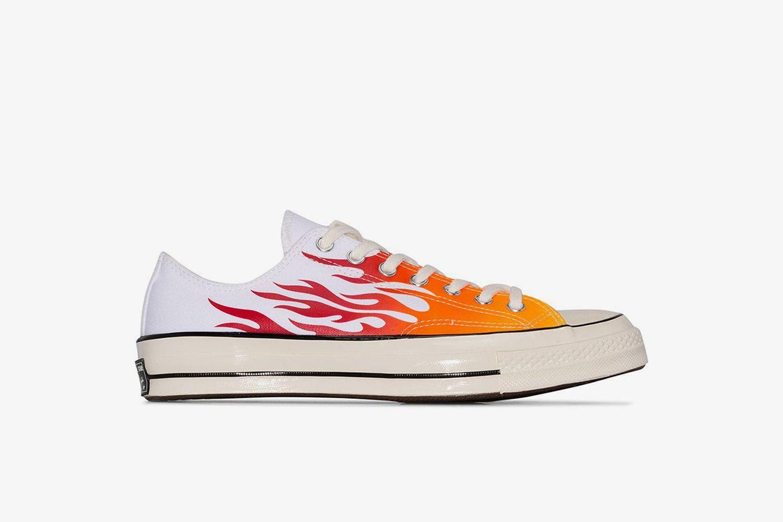 70 Chuck Low-Top Sneakers