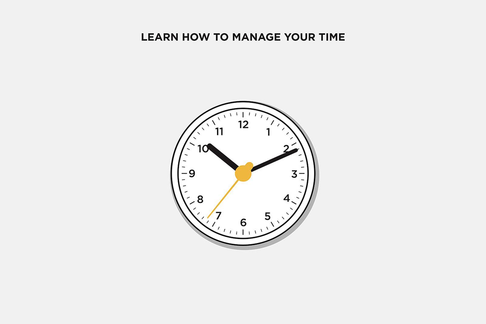 good habits 20s 01 Time Coursera Side Hustle Nation