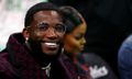 Gucci Mane Says He's Getting His Own Line at Gucci