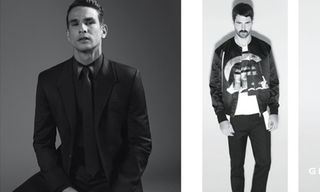 Givenchy Unveils Spring-Summer 2013 Campaign