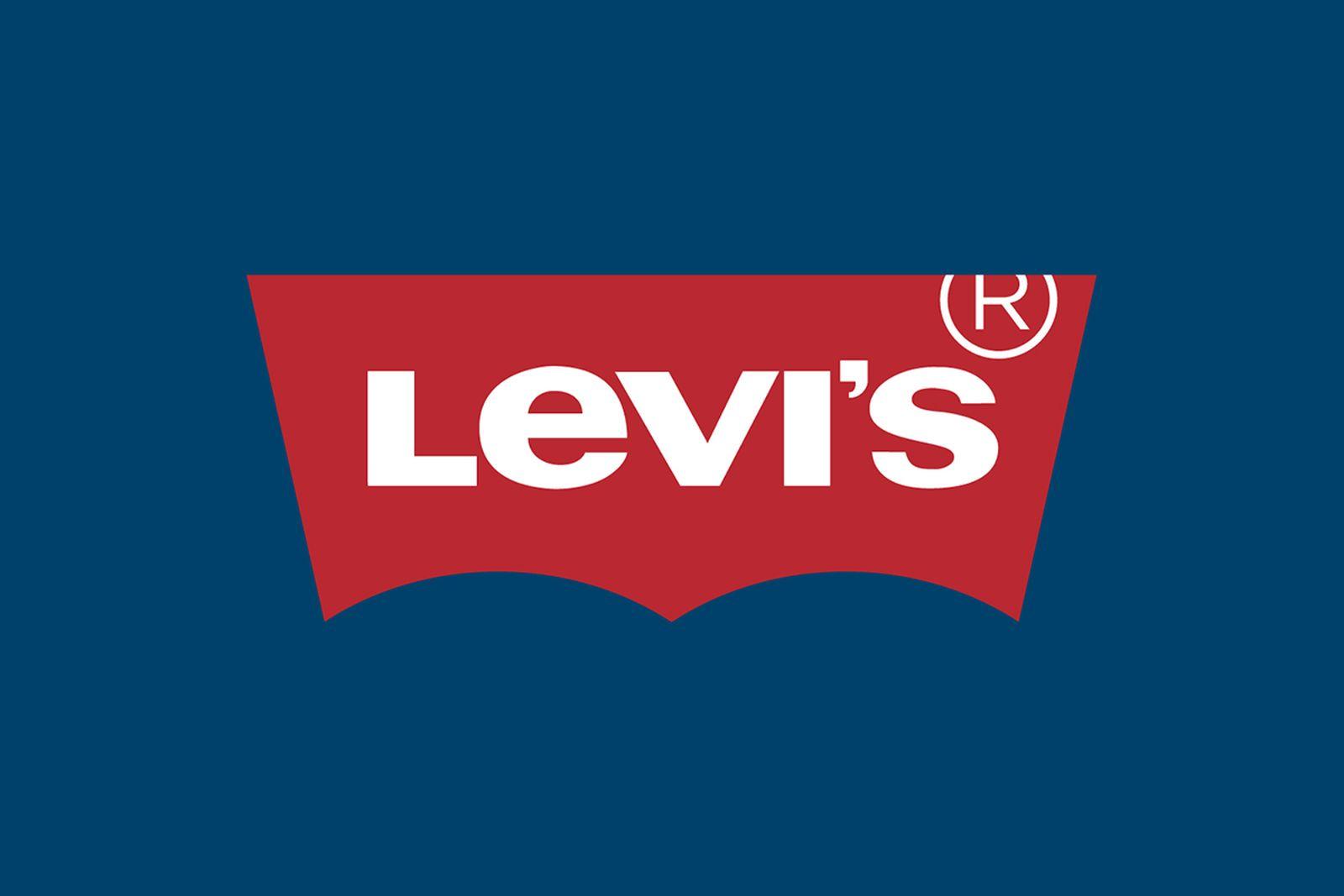 levis logo history Behind the Logo Levi's