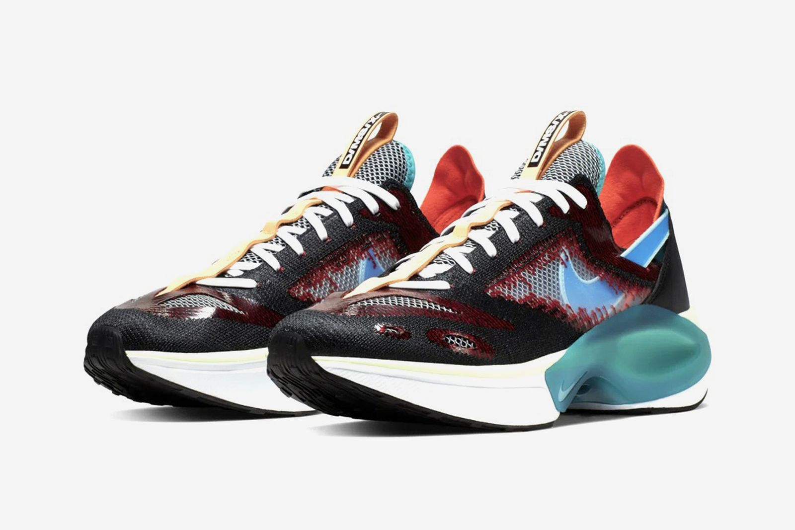 nike n110 dmsx dimsix release date price Nike N110 D/MS/X DIMSIX