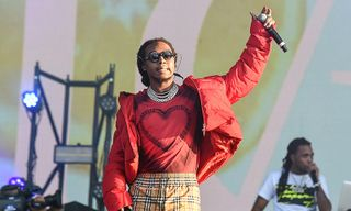 """Takeoff Drops His First Solo Single """"The Last Memory"""""""